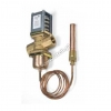 V47 - Zawory wodne temperaturowe typu ON/OFF